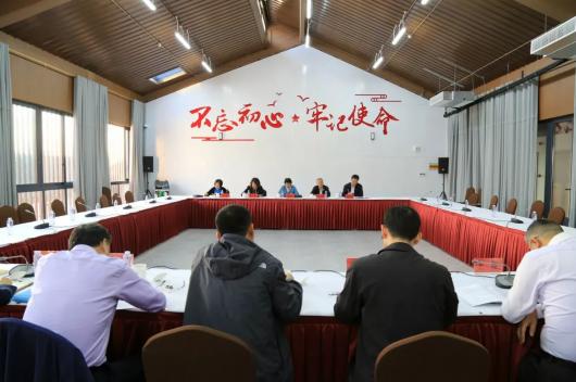 村三级党组织领导核心作用